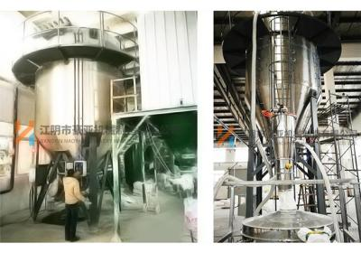 Alumina Industry Airflow Mixer